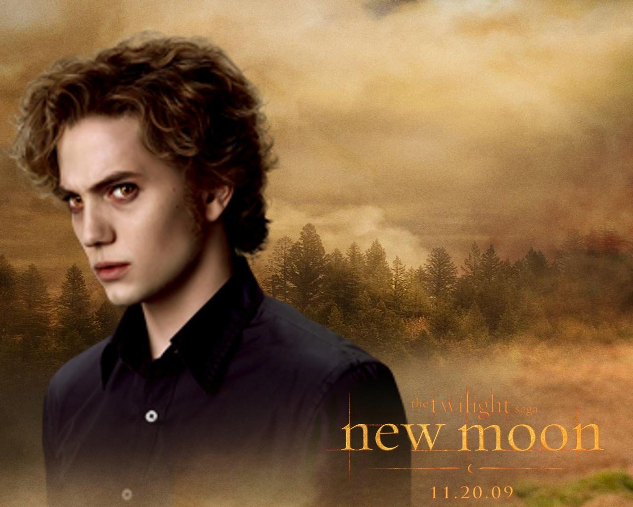 Twilight Jasper