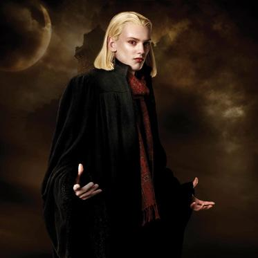 Caius | Twilight Lexicon
