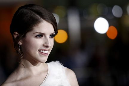 Anna Kendrick Premiere Up in the Air