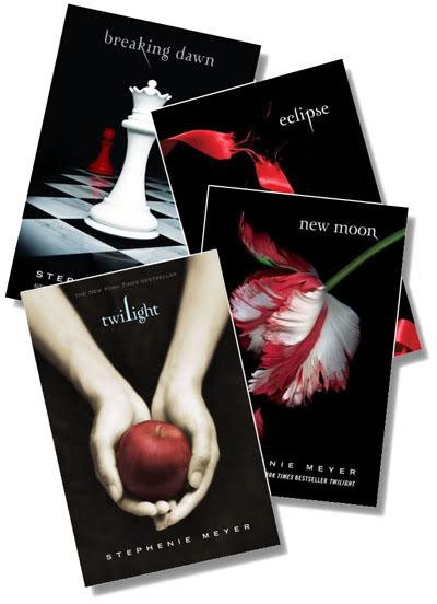 book twilight