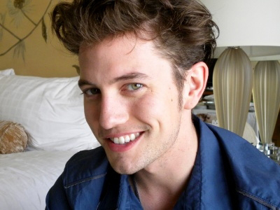 FearNet Exclusive: Jackson Rathbone, Eclipse and His Horror Directing Dream