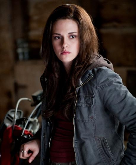 kristen stewart twilight bella. 24 Frames: Kristen Stewart on
