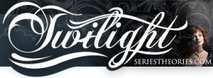 Twilight Series Theories Logo