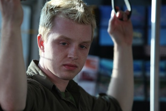 Noel Fisher | Twilight Lexicon - Part 2
