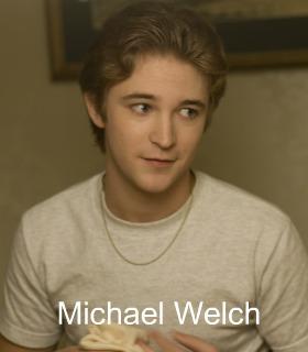 michael welch attorney