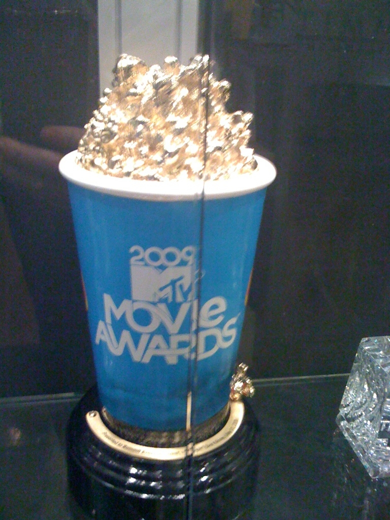 Lets Rock The MTV Movie Award Vote