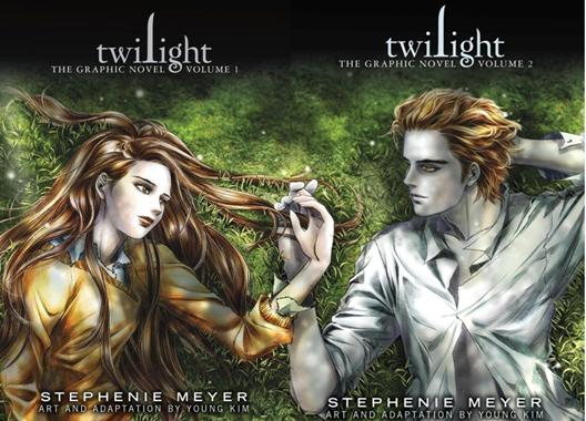Manga dans Twilight Twiligth-graphic-novels-side-by-side-small