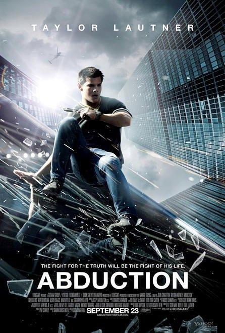 دانلود ترایلر فیلم Abduction