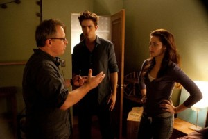Bill Condon directs
