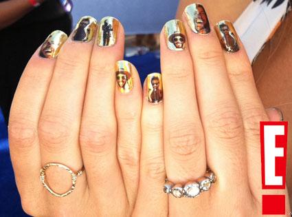 Nikki Reed Engagement Ring Designer