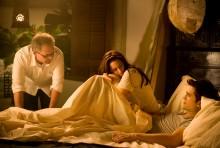 THE TWILIGHT SAGA: BREAKING DAWN-PART 1-condon bed