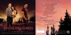 BD 1 Soundtrack