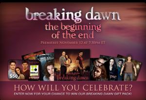 BreakingDawn-Contest