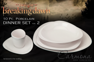twilight dishes
