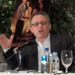Bill Condon Press Junket