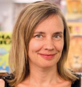 Meg Tingley