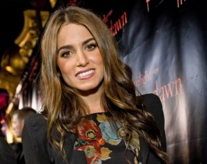 Nikki Reed chicago tour