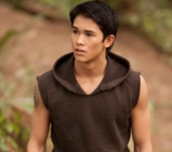 Seth Clearwater