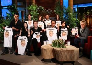 Team Ellen