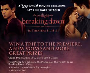 Yahoo!Contest