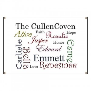 cullen words