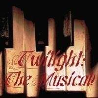 Twilight musical logo