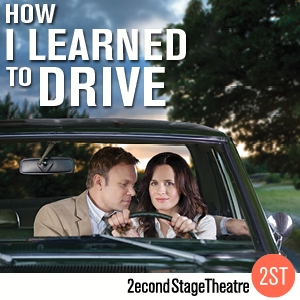 Liz Reaser How I Learned To Drive