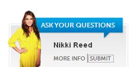 Nikki uninterview