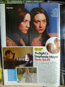 the host scan