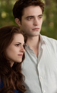 Edward and Bella BD2