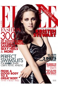 Elle Kstewat cover