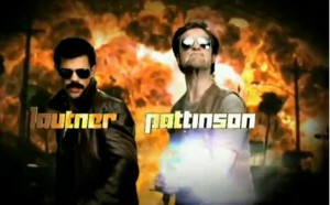 MTV movie awards lautner pattinson grossman