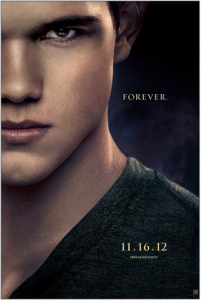 jacob breaking dawn 2