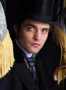 bel_ami-top hat rob