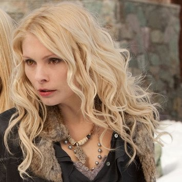 Myanna Buring Who Plays Tanya Talks How She Was Cast