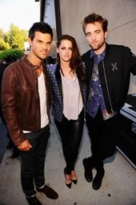 Trio Teen Choice 2012
