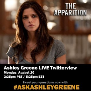 Ashely interview