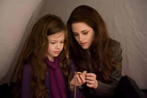 bella renesmee locket