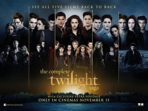 Twilight marathon wallpaper 1280 × 959