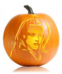 vamp bella pumpkin