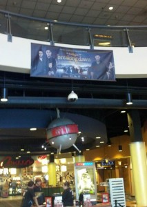 Breaking dawn standees 3