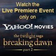 Yahoo movie logo