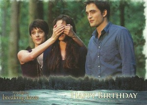 BD2 Happy Birthday