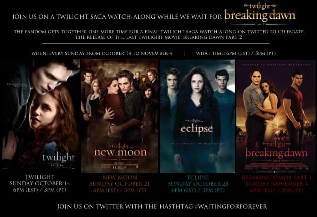 free twilight movies to watch online
