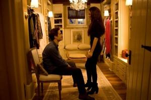 bella edward inside closet