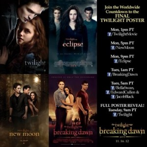 final poster twilight