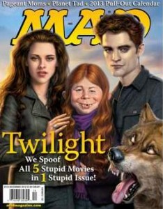 mad breaking dawn