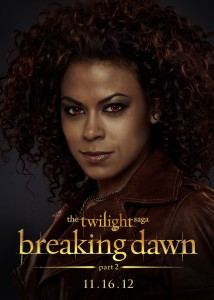 toni trucks breaking Dawn part 2