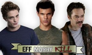 Eff Marry Kill