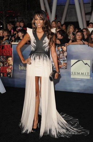 breaking dawn part 2 premiere images � new cast members